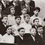 Z rodzinnego albumu Józefa Skrzeka