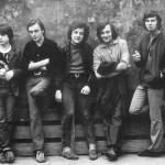 Silesian Blues Band, rok 1971 (fot. z archiwum Juliana Mateja)