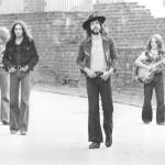 Grupa Niemen, rok 1972 (fot. z archiwum artysty)