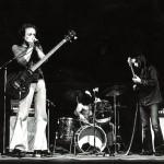 SBB, rok 1974 (fot. z archiwum artysty)