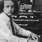 Józef Skrzek, Festiwal Opolski, rok 1975 (fot. Lesław Sagan)