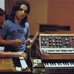 SBB, nagranie płyty dla Supraphonu, rok 1977