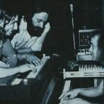 SBB, nagranie płyty dla Amigi, rok 1977