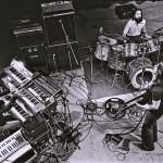 SBB podczas próby, rok 1978 (fot. Tomasz Sikora)