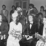 Ślub z Aliną (fot. z archiwum artysty)