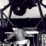 Planetarium Śląskie, rok 1984 (fot. z archiwum Michała Greupnera)
