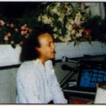 Kantata Maryjna, lata 80. (fot. z archiwum artysty)