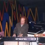 ZEF, Pisz, rok 1996 (fot. z archiwum Michała Greupnera)