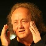 Recital w Radiu Katowice, rok 2005 (fot. z archiwum artysty)