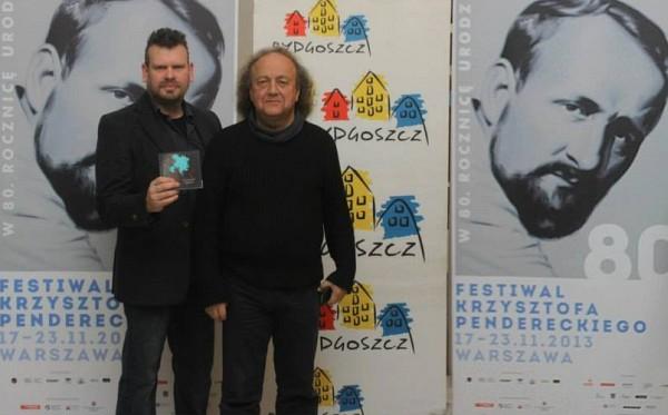 Jarosław Pijarowski & Józef Skrzek